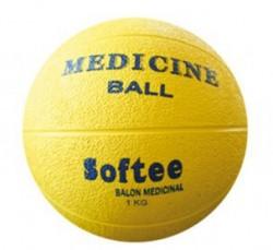 Balon medicinal de 1, 2 o 4 kg | Rehabilitación y entrenamientos | Diresa Device - FedBuy