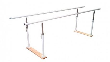 Diresa Device - FedBuy: Barras paralelas para ejercicios de marcha. Varias longitudes