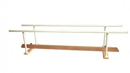 Diresa Device - FedBuy: Plano separador de paralelas. Fabricado en madera.
