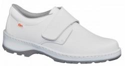 Zapato Milan-SCL Blanco liso