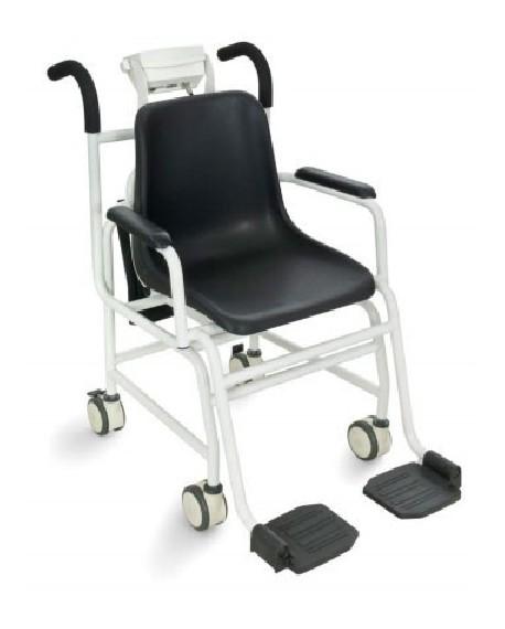 Báscula de Silla Digital ADE | Silla de ruedas | 250 kg | Accesibilidad | Diresa Device - FedBuy