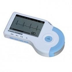 Electrocardiógrafo MD100B | Portátil, con funda. Atención domiciliaria | Una derivación | Diresa Device - FedBuy