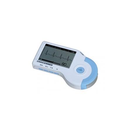 Electrocardiógrafo MD100B   Portátil, con funda. Atención domiciliaria   Una derivación   Diresa Device - FedBuy
