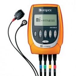 Compex MI-Fitness | Electroestimulador | Muscle Intelligence | Fácil de usar | Gran trabajo muscular | Diresa Device - FedBuy