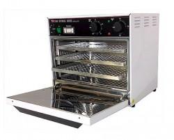 Esterilizador de calor seco Tau Steril 2000, 17L.