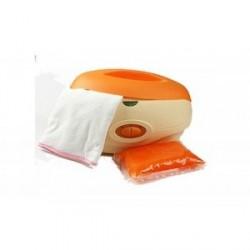 Bañera de Parafina Naranja | Estética y Fisioterapia | Diresa Device - FedBuy