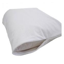 Funda de almohada rizo / pvc 280 -90