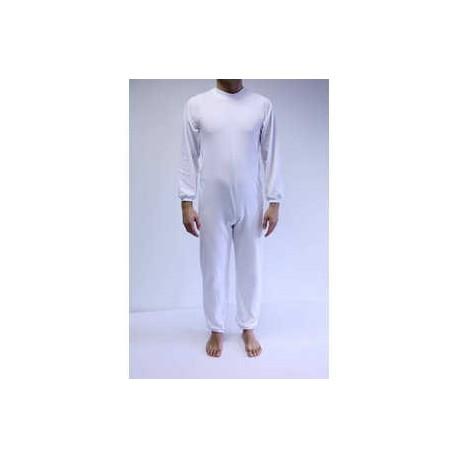 Pijama de sujeción | Para demencia o geriatría | Con cremallera, no manipulable por el paciente | Diresa Device - FedBuy