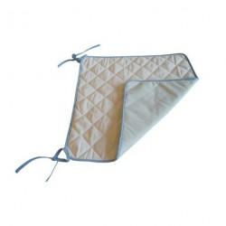 Empapador de silla 4 reutilizable 4 capas