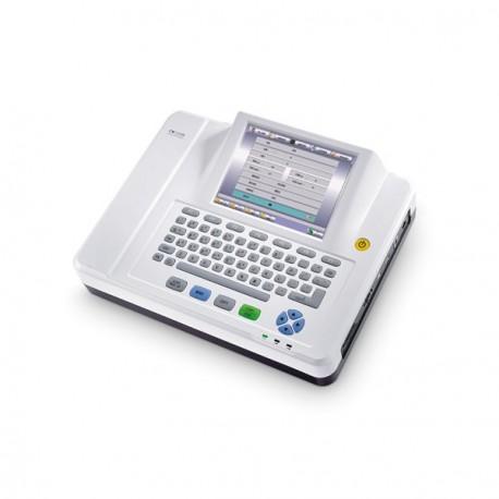Electrocardiógrafo CM1200B