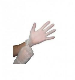 Guantes de vinilo sin polvo | Uso sanitario | 1000 unidades | Tacto Suave | Diresa Device - FedBuy