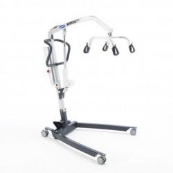 Grúa de traslado Birdie y Birdie Compact | Maniobrable y resistente | Para clínica, residencia u hogar | FedBuy - Tu ortopedia