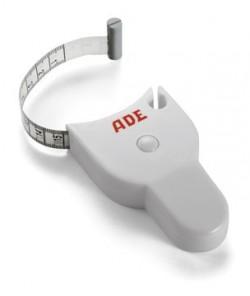 Cinta métrica para perímetros ADE | Tallímetro | Medir estatura | Diresa Device - FedBuy