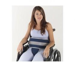 Cinturón para silla de ruedas | Sujeción perineal y abdominal | Cierre magnético | Diresa Device - FedBuy: tu ortopedia online