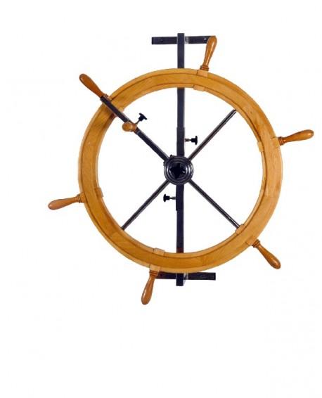 Diresa Device - Fedbuy: Rueda de madera para ejercicios y rehabilitación de hombro.