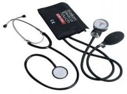 Pack Tensiómetro Aneroide + Fonendoscopio A100 | Fonendosopio 1 campana | Kit médico | Diresa Device - FedBuy