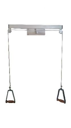 Diresa Device - FedBuy: Juego de autopasivos paralelos a pared. Gimnasio, clínica, rehabilitación.