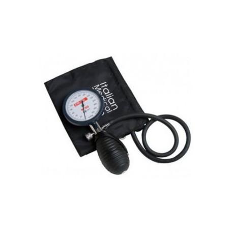 Tensiómetro aneroide Tipo Palm | Modelo P50 | Incluye funda | Uso doméstico | Atención domiciliaria | Diresa Device - FedBuy