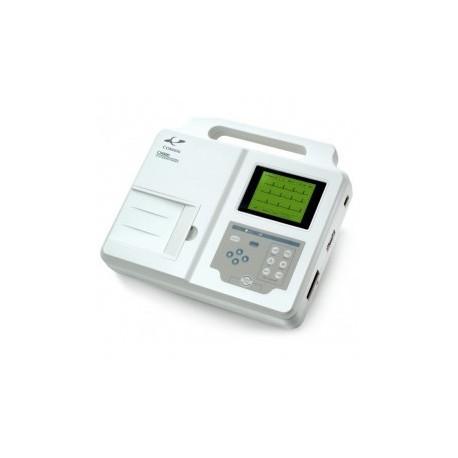 Electrocardiógrafo CM300 | Tres derivaciones con interpretación | Fácil de usar, portátil | Económico | Diresa Device - FedBuy